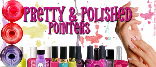 Pretty & Polished Pointers Reviews Del Sol Color Change