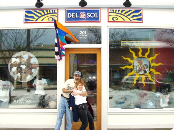 Del Sol Saugatuck Michigan Store and Owners