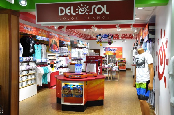 Del Sol Opens In Lahaina Maui Hawaii