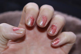 Del Sol Color Change Nail Polish review by Style Spot