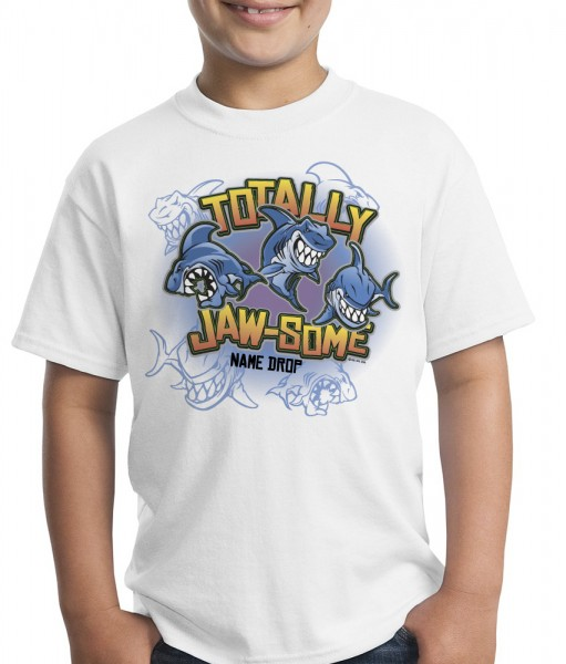 del sol color changing totally jawsome shirt design