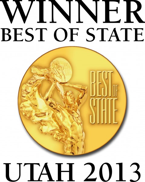 Best of State Medal Winner2013