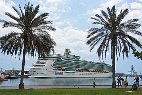 royal caribbeans independence of the seas