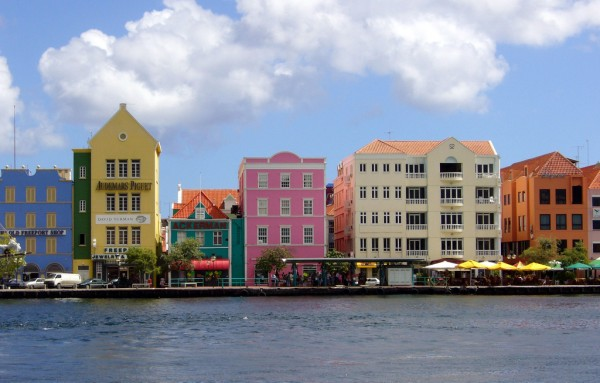 curacao-waterfront-willemstad