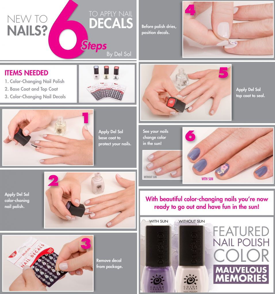 del-sol-steps-for-applying-nail-decals