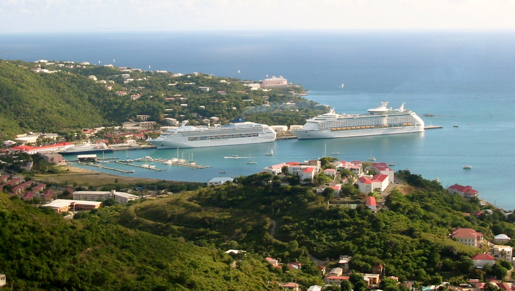 Milenials Caribbean: Quick Guide: The Best Cruises For Couples