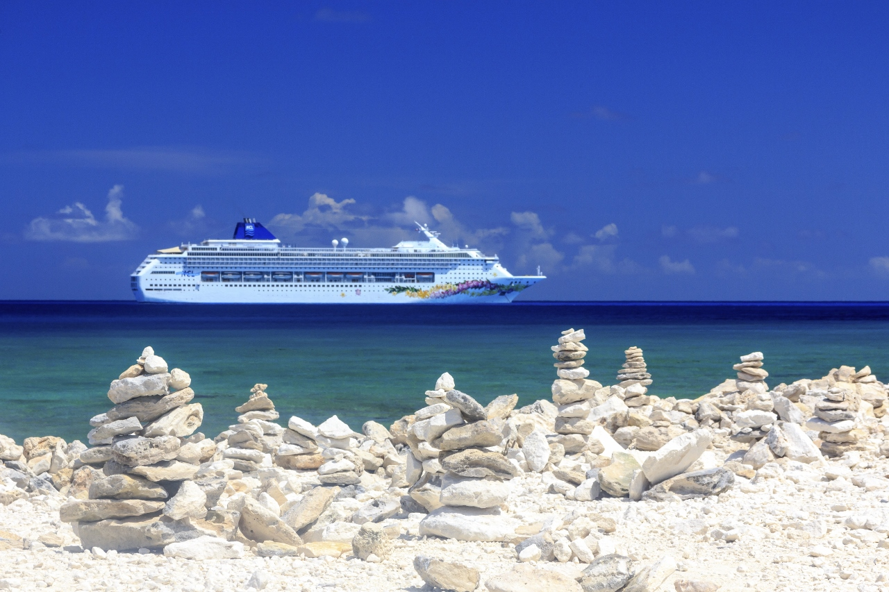 Best Caribbean Cruise Ships For Couples Pictures  Punchaoscom